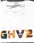 GHV2 - UK PROMO ONLY SKINNY FIT T-SHIRT